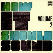 Damu The Fudgemunk - How It Should Sound Volume 2