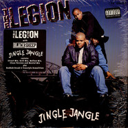 Legion, The - Jingle Jangle