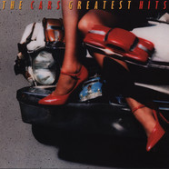 Cars - Cars Greatest Hits