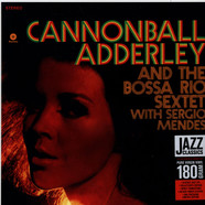 Cannonball Adderley - And The Bossa Rio Sextet With Sergio Mendes
