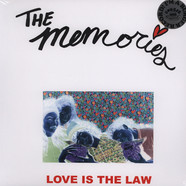 Memories, The - Love Is The Law