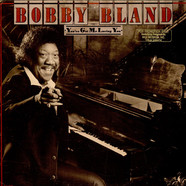 Bobby Bland - You've Got Me Loving You