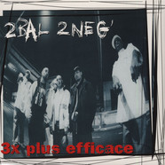 2 Bal 2 Neg' - 3x Plus Efficace