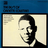 Ornette Coleman - The Best Of Ornette Coleman