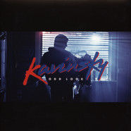Kavinsky - Odd Look feat. The Weeknd