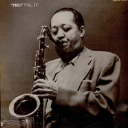 Lester Young -