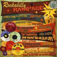 V.A. - Rockabilly Rampage Volume 1