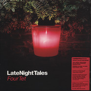 Four Tet - Late Night Tales