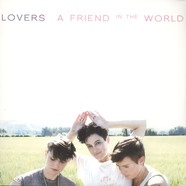 Lovers - Friend In The World