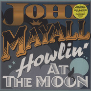 John Mayall - Howling At The Moon