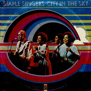 Staple Singers, The - City In The Sky