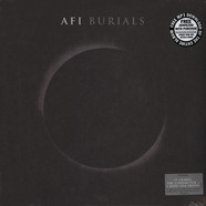 AFI (A Fire Inside) - Burials