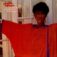 Phyllis Hyman - Somewhere In My Lifetime