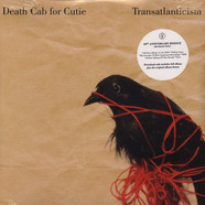Death Cab For Cutie - Transatlanticism 10th Anniversary Edition