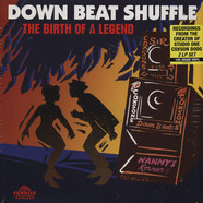V.A. - Down Beat Shuffle - The Birth Of A Legend