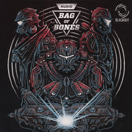 Audio - Bag Of Bones EP