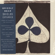 Grizzly Bear - Shields: Expanded Limited Edition