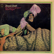Bessie Smith - The World's Greatest Blues Singer