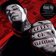 Vinnie Paz of Jedi Mind Tricks - Carry On Tradition