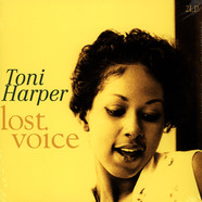 Toni Harper - Lost Voice