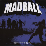 Madball - Rebellion