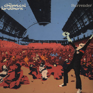 Chemical Brothers - Surrender V40 Edition