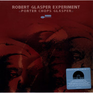 Robert Glasper Experiment - Porter Chops Glasper EP