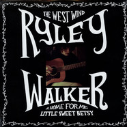 Ryley Walker - The West Wind