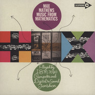 Max Mathews - Music From Mathematics