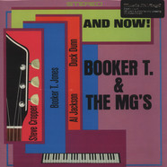 Booker T. & Mg's - And Now