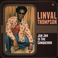 Linval Thompson - Jah Jah Is The Conqueror