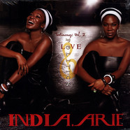 India Arie - Testimony 2: Love & Politics