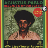 Augustus Pablo - Dub Box Set