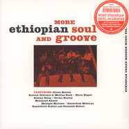 V.A. - Ethiopian Urban Modern Music Volume 3: More Ethiopian Soul And Groove