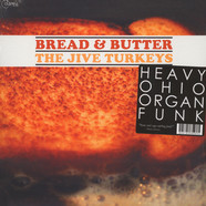Jive Turkeys, The - Bread & Butter