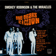 Smokey Robinson & Miracles, The - The Tears Of A Clown