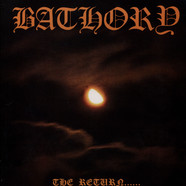 Bathory - The Return Of Darkness