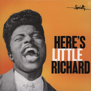 Little Richard - Here's Little Richard Remastered Edition