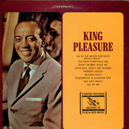 King Pleasure - King Pleasure