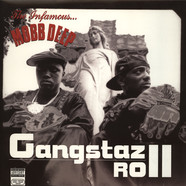 Mobb Deep - Gangstaz Roll