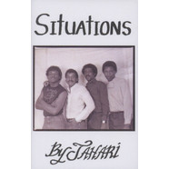 Dwight Sykes & Jahari - Situations