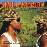 Smif N Wessun - Born & Raised EP