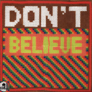Henry Rodrick - Don't Believe