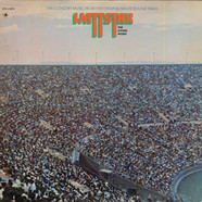 V.A. - OST Wattstax: The Living Word