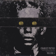 Charley Patton - Complete Recorded Works in Chronological Order Volume 4
