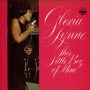 Gloria Lynne - This Little Boy Of Mine