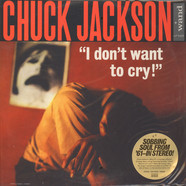 Chuck Jackson - I Don't Want To Cry