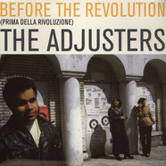 Adjusters, The - Before The Revolution