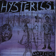 Hysterics - Can't I Live