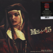 Joe Delia - OST Ms 45